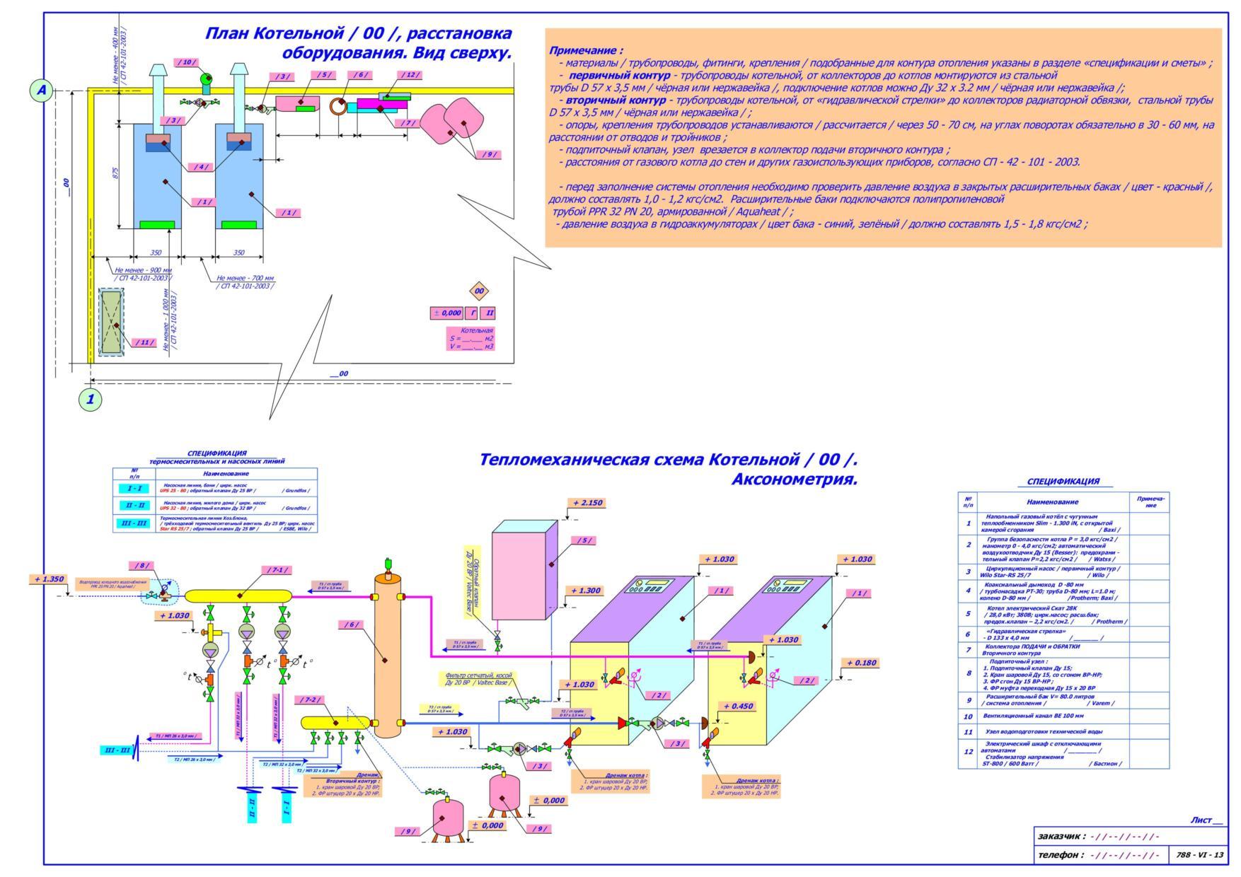 терморегулятор для стэп схема подключения
