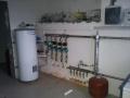 п. Ожогино. Газовая котельная жилого дома площадью - 630,0 м2. фото #_2