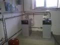 п. Ожогино. Газовая котельная жилого дома площадью - 630,0 м2. фото #_1