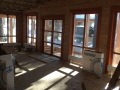 д. Мотуши, радиаторная обвязка здания - 700,0 м2. фото #_14