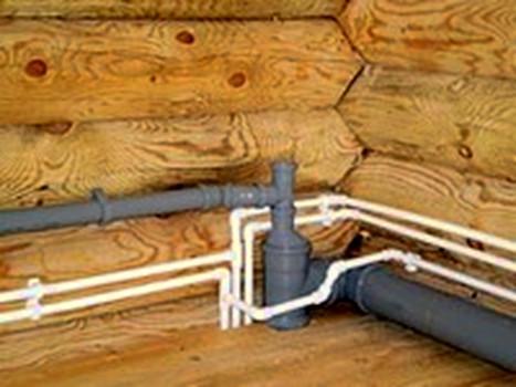Трубы длиа водоснабжения