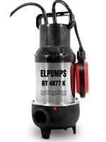 Венгерский канализационный насос - Elpumps
