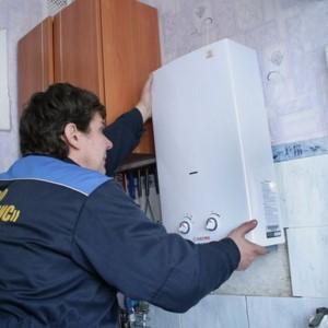 Общие рекомендации по выбору газовой колонки