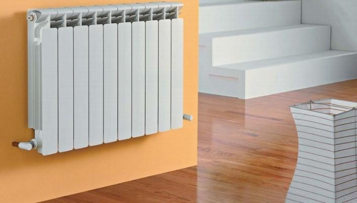 радиаторов отопления