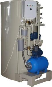Установка умягчения воды ФИ-Na-2