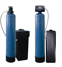 Установка умягчения воды ФИ-Na