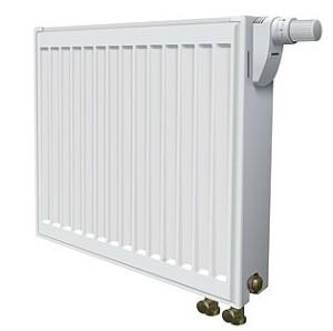 Cтальные панельные радиаторы Purmo