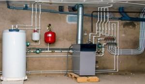 Монтаж систем отопления в Тюмени
