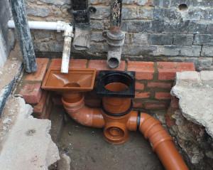 Проектирование канализации в Тюмени