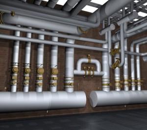 Проектирование тепловых сетей в Тюмени